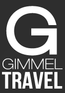 Gimmel Travel logo